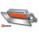 Infrared/ Radiant High-Intensity Ceramic Heaters RSCA Models