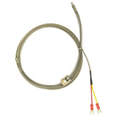 Style TBA10 Adjustable Depth Thermocouple with Spring (Standard)