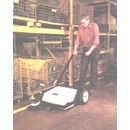 Janitor II Manual Push Sweeper