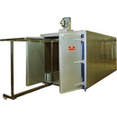 Custom Manufactured Batch Ovens