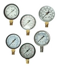 Combustion Control Accessories Pressure Indicators (PI)