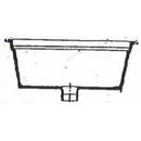 Molded, Polypropylene Cup Sinks