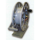 UGR50-100 Series Hand Rewind Static Grounding Reels