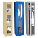 Visual Personal Storage Locker - Standard-Duty