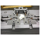 Plastic Injection Mold Tooling Design & Manufacture
