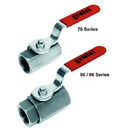 76 Series Premium Quality, Maintenance Free Bar Stock Ball Valves