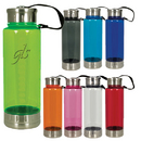 Acrylic Sport Bottles