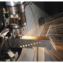 Industrial Laser Cutting Services & Tube Fabrication Services