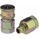 General Purpose, Poppet Style Quick Disconnect Coupling - Snap-tite H Series