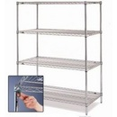 Super Adjustable 2™ Super Erecta® Shelving