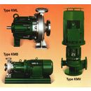 ANSI and Vertical Pumps with Magnetic Coupling