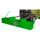 Standard Duty Permanent Magnetic Sweeper