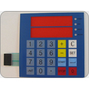 Custom Electronic Membrane Switches Manufacturing Services