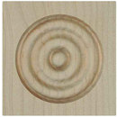 Standard Hardwood Mouldings, Rosettes and Onlays