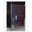 Large Metal Single Door Enclosures