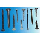 Screws - Custom & Standard