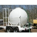 Spherical Ball Tank