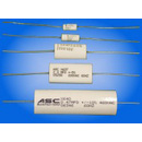 Metallized Polypropylene Axial Leaded Capacitor