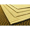Single Face Corrugated Packaging - Sheets