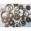 RUBBER WASHERS AND RUBBER GASKETS - Cannon Gasket, Inc.