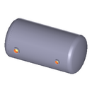 Vessels CAD Models