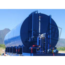Custom Fuel Storage Tanks