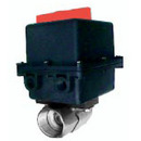 94 Series Electic Actuators for 76 Series Valves - H-O-H Water Technology, Inc.