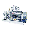 Gas Compressors 2DS Series