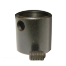 Reduction Sleeve For Indicator (Metric) - Direct Drive