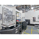 Production Manufacturing / Machining