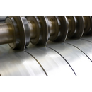 Steel Coil Slitting Services