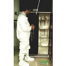Motorized HEPA Filtered Garment Cabinet- Metal & Motorized
