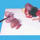HDPE Sanitary Cutting Boards