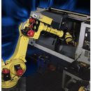 Machine Tending Automation
