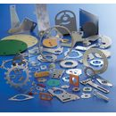 Custom Production Stamping Services