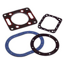 Rubber, Gaskets, Films &amp; Tapes