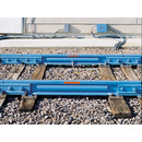 Rail Weighing Scales