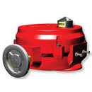 Series 70 Industrial Electric Actuator - Caylor Industrial Sales, Inc.