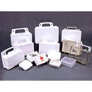 Quality Plastic Cases For First Aid Kits, Packaging, and Specialty Applications