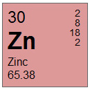 Zinc (Zn) Compounds