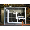 Custom HVAC System Design and Fabrication
