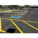 Striping and Zone Marking Service