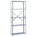 "8000 Series 36"" Wide Open/Closed Shelving"