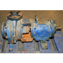 Centrifugal Pump Rebuild Services
