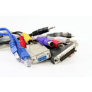 Custom Cable & Harness Assemblies