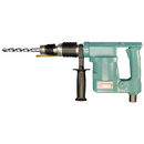 Pneumatic and Hydraulic Rotary Hammer Drills