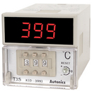 Digital Switch Setting Type Temperature Controllers (T3S/T3H/T4M/T4L Series)