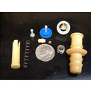 Precision Molded Plastic Parts & Assemblies