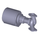 Recirculating Systems CAD Models