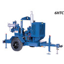 Compressor-Assisted Enviroprime System® Trash Pumps (HTC)